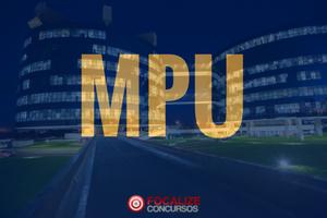 Concurso do MPU: Vale a pena fazer?